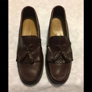 Shoes - Bass Weejuns Marietta || Dress Loafers size 9